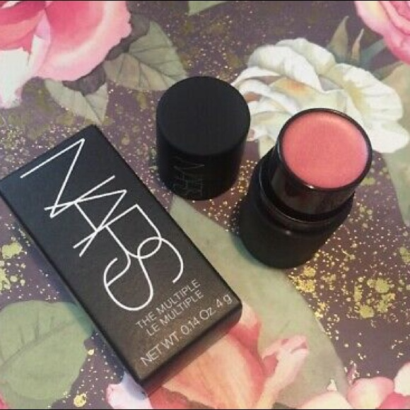 NARS Other - Nars Multiple Stick - Travel Size - Orgasm